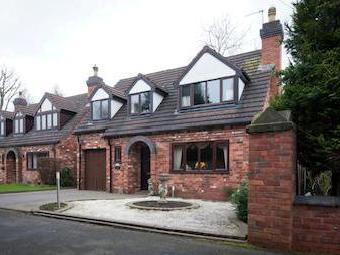 Hurley Close, Sutton Coldfield B72
