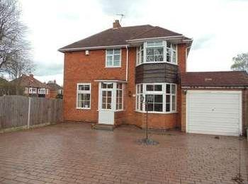 Heathlands Crescent, Sutton Coldfield, B73