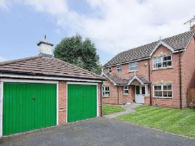 Woodchurch Grange, Sutton Coldfield, B73