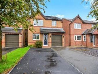Crowtrees Drive, Sutton-In-Ashfield, Nottinghamshire NG17