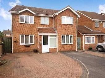 Griffiths Close, Stratton, Wiltshire Sn3
