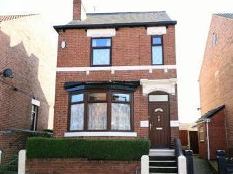 Cliffield Road, Swinton, Mexborough, South Yorkshire S64