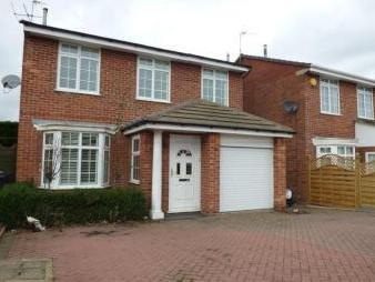 Orchard Way, Leicester LE7 - Parking