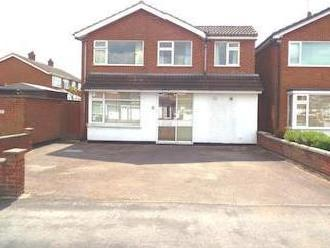 Parkstone Road, Syston, Leicester, Leicestershire LE7