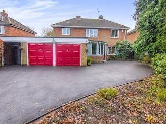 Broad Lane, Tanworth-in-arden, Solihull B94