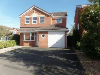 Constable Drive, Shawbirch, Telford TF5