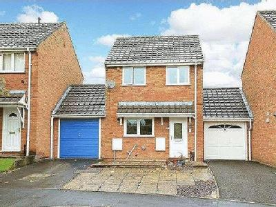 Deuxhill Close, Dawley, Telford, Tf4