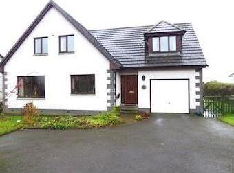 Kinnel View, Main Road, Templand, Lockerbie Dg11