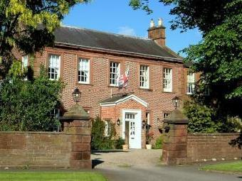 Temple Sowerby House, Temple Sowerby, Penrith, Cumbria CA10