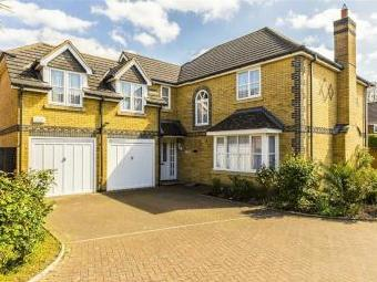 Wessex Close, Thames Ditton KT7