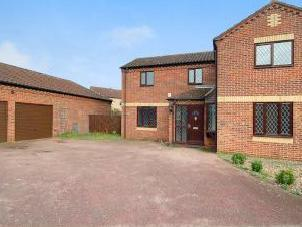 Mallow Road, Thetford Ip24 - Detached