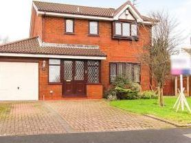 Loxley Place, Thornton-cleveleys Fy5
