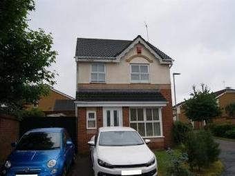 Haskell Close, Thorpe Astley, Leicester LE3