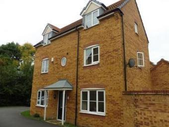 Stackyard Close, Thorpe Astley, Leicester LE3