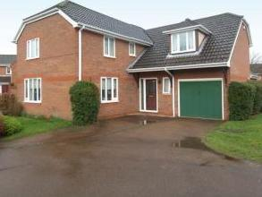 Howard Close, Thorpe St Andrew, Norwich Nr7