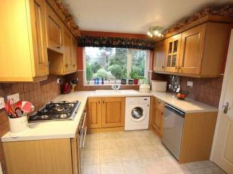 Bishop Dale, Thringstone, Coalville, Leicestershire LE67