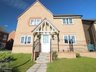 Marrian Avenue, Thurcroft, Rotherham, South Yorkshire S66
