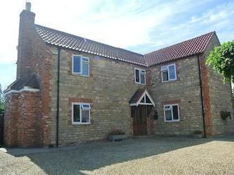 Northorpe, Thurlby, Bourne, Lincolnshire Pe10