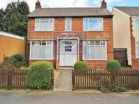 Maple Road, Thurmaston, Leicester Le4