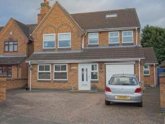 Field View, Thurmaston, Leicester LE4