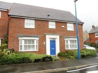 William Barrows Way, Tipton DY4