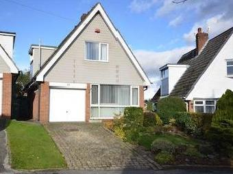 Bracken Close, Tittensor, Stoke-on-trent St12