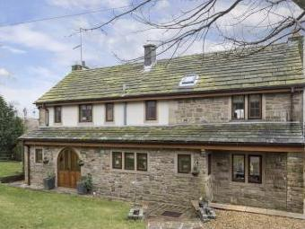 Calf Lee House, Warland, Todmorden OL14