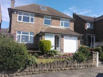 Welbeck Gardens, Toton NG9 - Detached