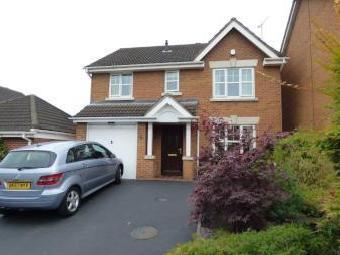 Grange Farm Close, Toton, Beeston, Nottingham NG9