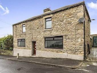 Ironworks Road, Tow Law, Bishop Auckland Dl13