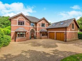 Park Drive, Stoke-On-Trent, Staffordshire, Staffs ST4