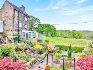 Rochdale Road, Triangle, Sowerby Bridge HX6