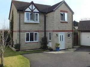 Comfrey Close, Trowbridge, Wiltshire Ba14