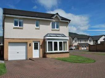 Chestnut Lane, Tullibody Fk10 - Patio
