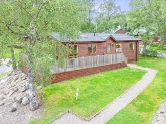 Tummel Bridge, Pitlochry Ph16 - Patio