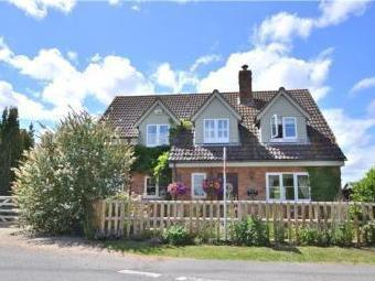 Willowbank Hillend, Twyning, Tewkesbury, Gloucestershire GL20