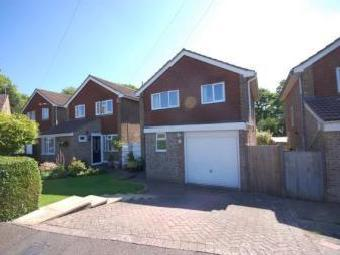 Scarletts Close, Uckfield, East Sussex TN22