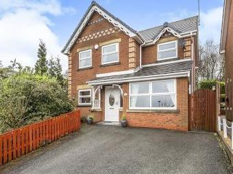 Beacon Heights, Upholland, Skelmersdale WN8