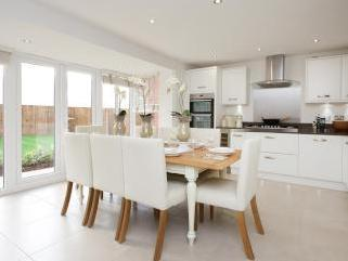 Millford at Manor Drive, Upton, Wirral CH49