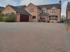 Stafford Road, Uttoxeter, Staffordshire St14