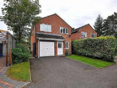 Bridport Road, Verwood, Bh31 - Modern