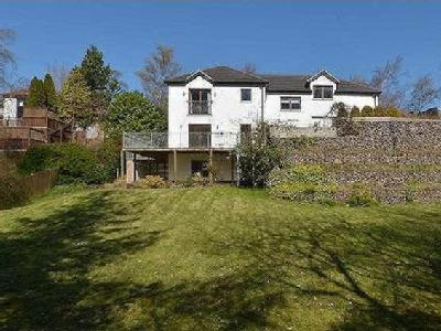 Muirs Court, Uphall, Broxburn, West Lothian, EH52