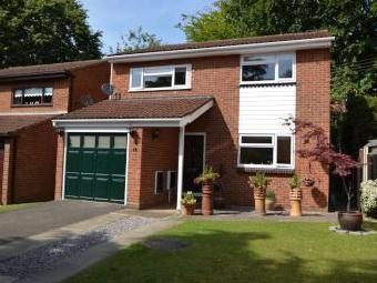 The Spinney, Walderslade Woods, Chatham ME5