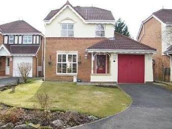 Smallbridge Close, Worsley, Manchester, Greater Manchester M28