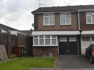 Primley Close, Walsall WS2 - Detached