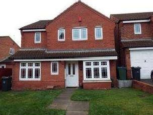 Aster Way, Walsall, West Midlands, Ws5