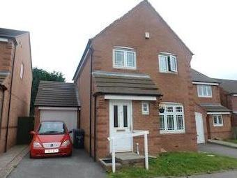 Aster Way, Walsall WS5 - Reception