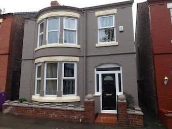 Hollyfield Road, Orrell Park, Liverpool, Merseyside L9