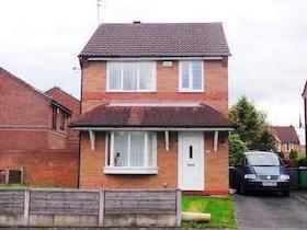 Wardle Road, Wardle, Rochdale, Greater Manchester. Ol12