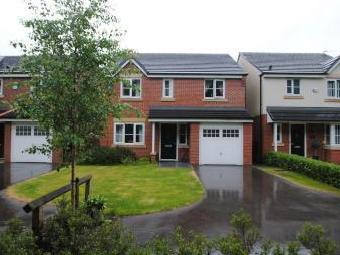 Doulton Close, Warrington, Warrington WA4